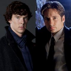 Comic-Con 2013: PBS Brings 'Sherlock', David Duchovny Joins 'The X